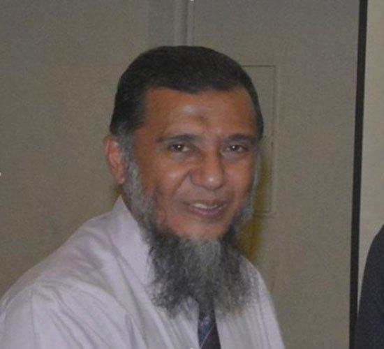 Rtr. Riaz Osmand